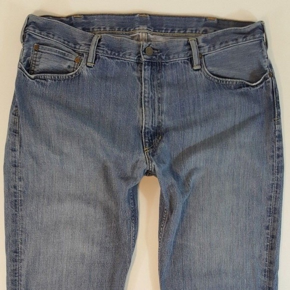 Polo by Ralph Lauren Other - Polo Ralph Lauren Men Jeans Straight 38x30 (40x32)